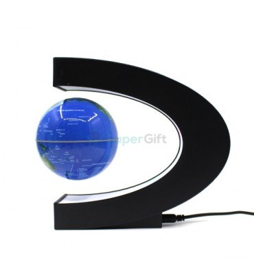 Magnetic Floating LED Globe...