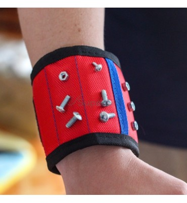 Magnetic Wristband Magnet...