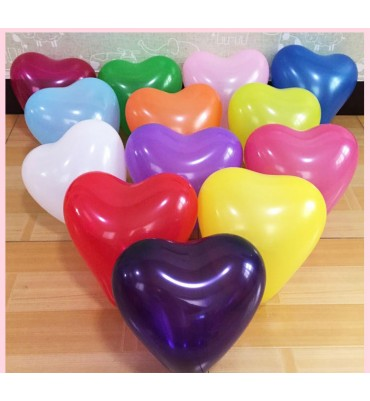 Love Shape LED Balloon for...
