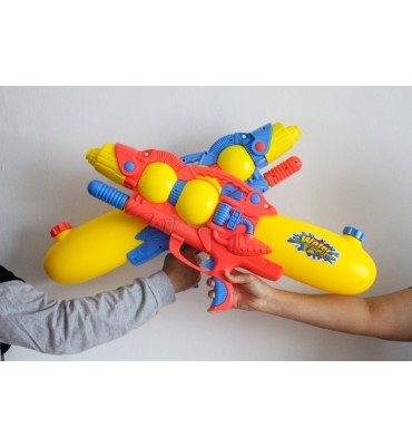 Super Big Water gun High...