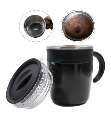 Self stirring Mug Cawan...