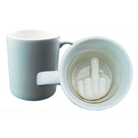 Unique Finger Coffee Cups