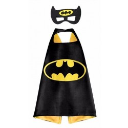Adult Batman Dress Up Costume with mask