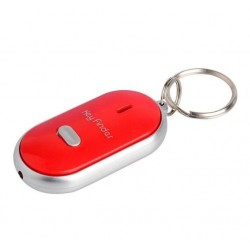 Whistle Key Finder