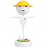 Scarecrow LED Rechargeable Table Lamp