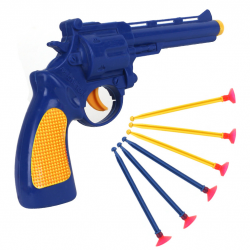 2pcs Kids toy gun