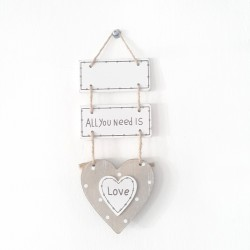 All you need is love Home Wall Decor