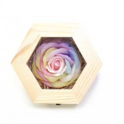 Special Wooden box Rose