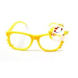 Kids Christmas LED glasses