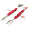 Folding Camping Cutlery