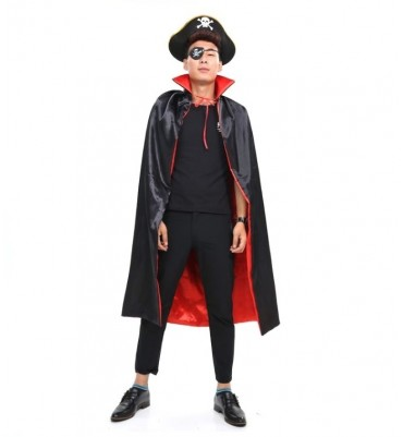 Adult Pirates Costume Halloween Costume