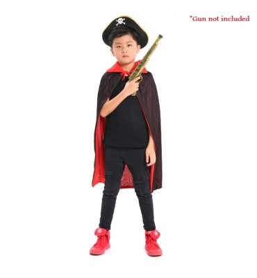 Kids Pirates Costume Halloween Costume