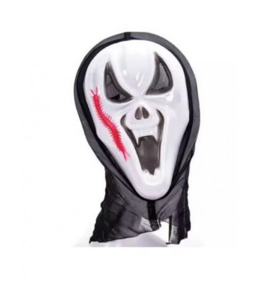 Halloween Scary Mask